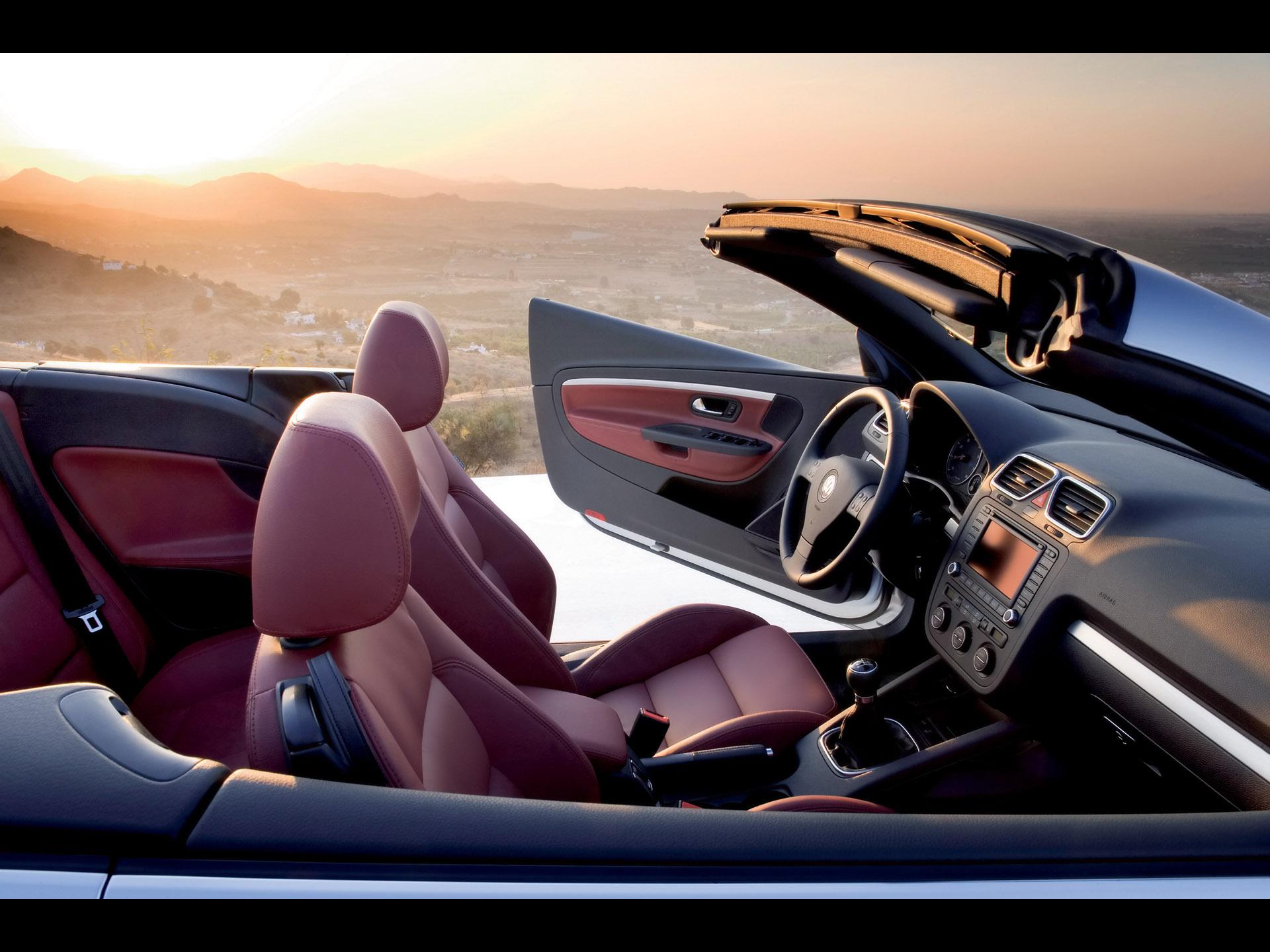 Intérieur - Page 1 - VW Eos - http://auto-concept.info/