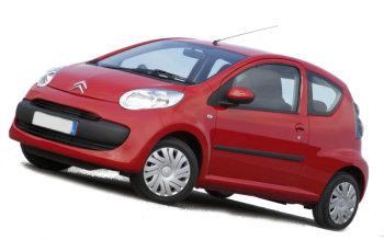 Image de Citroën C1