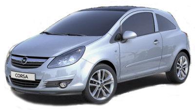 Présentation du design extérieur de la nouvelle Opel Corsa