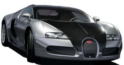 Découvrez la première version spéciale de la supercar Bugatti Veyron: la <b>Bugatti Veyron 16.4 Pur Sang Edition</b>. Ici, point de cosmétique, juste de la force brute et des muscles apparents.