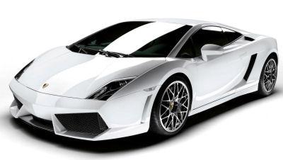 Présentation de la supercar <b>Lamborghini Gallardo LP 560-4 </b> de 2008