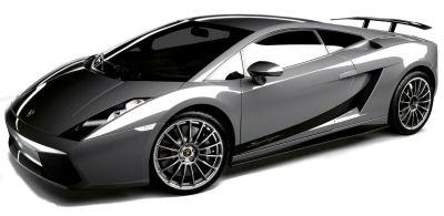 Présentation de la supercar <b>Lamborghini Gallardo Superleggera</b> de 2007