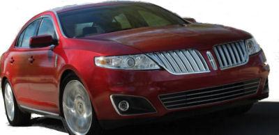 Voici les premières images de la très attendue MKS du constructeur automobile américain de luxe Lincoln (marque du groupe Ford).<br>Présentée en 2008, cette <b>Lincoln MKS</b> sera un véhicule de 2009.<br> Ce véhicule de série s'inspire largement du concept-car Lincoln MKR, qui a été présenté au public au salon automobile de Détroit en 2006.