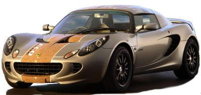 Présentation de la Lotus Eco Elise de 2008.