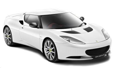Présentation de la Lotus Evora S de 2011.