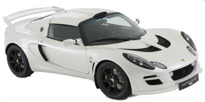 Présentation de la Lotus Exige S de 2011.