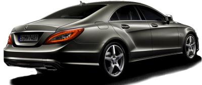 Après avoir inventé la niche des coupés premium 4 portes, <b>Mercedes-Benz</b> enfonce le clou avec la nouvelle génération de <b>Mercedes-Benz CLS</b>, sortant en 2011. Mercedez-Benz a accentué la ressemblance de son grand coupé avec le reste des coupés sportifs de la gamme: la calandre de la CLS s'inspire de celle de la SLS. On gagne en sportivité ce qu'on perd en charme et en fluidité...