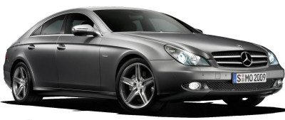 Présentation de la <b>Mercedes-Benz Classe E</b> de nouvelle génération (2009).