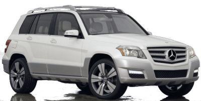 Présentation du concept-car <b>Mercedes-Benz Vision GLK Freeside Concept</b>, présenté au salon de Détroit 2008. Ce concept-car introduit le prochain SUV compact de Mercedes-Benz, concurrent de la BMW X3..