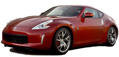 Présentation de la version restylée de 2013 du magnifique coupé Nissan 370Z.