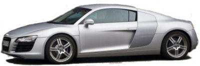 Présentation de la préparation de l'Audi R8 par Edo Competition. Au menu: légère amélioration aérodynamique et légère augmentation de puissance (+20 ch).