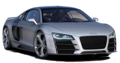 Un diesel dans une supercar? Insolite il y a quelques années, les récents succès d'Audi aux 24 heures du Mans avec une Audi R10 TDi ont montré que cette idée n'était plus extravagante. Aujourd'hui équipée de ce fabuleux V12 TDi de 6 litres, l'Audi R8 V12 TDi est la plus puissante des Audi R8 de série, avec pas moins de 500 ch (contre 420 pour la version essence de base). Son couple est également impressionnant: 1000 N.m. Afin d'accomoder cette mécanique de folie, le design de l'Audi R8 a été revu, ainsi que ses trains roulants pour s'accomoder du poids supérieur de la supercar..