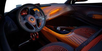 Renault Captur Concept - http://auto-concept.info/