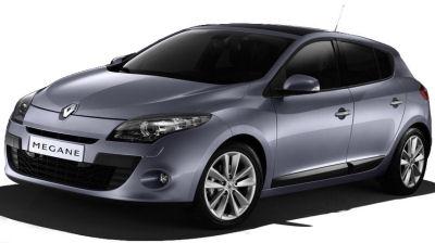 Présentation de la nouvelle génération de Renault megane 3.