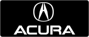 Présentation des modèles de la marque Acura